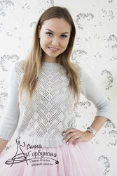 Салон-ателье вязаной одежды в Москве